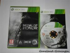 Xbox 360 Game: Medal of Honor (Complete)