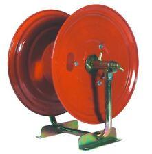 Bassa pressione in metallo avvolgitubo PRESSIONE MAX 35 BAR finitura verniciato a polvere