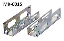 Syba Dual 3.5'' HDD/SSD Mounting Expansion Hard Drive Bracket - SY-ACC3017