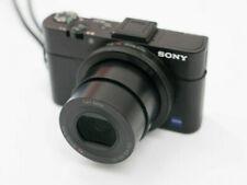Sony Cyber Shot DSC RX100 II Kamera Digitalkamera RX 100 M2 in OVP