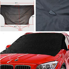 Car Prevent Snow Ice Sun Dust Frost Freezing Windshield Magnet Cover Protector
