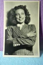 Zweiter Weltkrieg (1939-45) Ansichtskarten mit berühmten Persönlichkeiten aus Deutschland