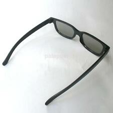 1X Passive 3D Glasses for LG Sky Toshiba TV 3D Cinema RealD Technology CAA