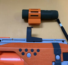 Nerf Tactical Accessory Kit Sight And Flashlight Holder Mount