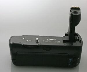 Canon Genuine Vertical Battery grip BG-E4 for Canon EOS 5D Full frame body
