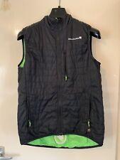 Endura Chaleco/chaqueta de bombardero Reversible Talla M