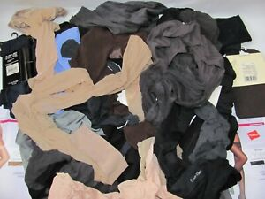 Tights & Pantyhose Lot of 50 Pieces