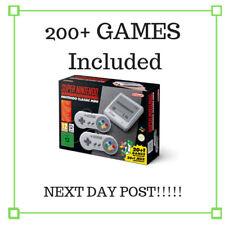 Nintendo Classic Mini Edition SNES Grey Console