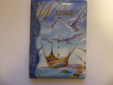"""Book -Hard Back - """"The Wild Swans"""""""