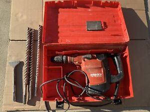 Hilti TE76-ATC Hammer Drill TE76 ATC with Hilti Case