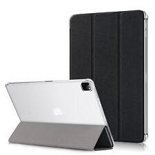 Smart Folio Heavy Duty Case Cover Armor Shield Guard For iPad Pro 12.9 (2020)