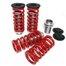 Skunk2 Adjustable Coilovers Coilover Sleeve 92-01 Honda Prelude 10kg/8kg