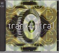 Trancentral 3-Mainlining (1995, UK) Art of Trance, Humate, Emmanuel Top.. [2 CD]