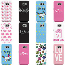 VALENTINES LOVE COLLECTION HARD CASE COVER FOR SAMSUNG GALAXY MOBILE PHONES