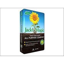 Westland Jacks Magic All Purpose Compost 60ltr 20 Bag Pallet Deal Postage