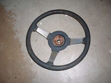 78-82 83 84 85 86 87 88 Oldsmobile Delta 88 Cutlass Steering Wheel OEM GM Chevy