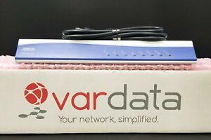 Adtran Total Access 908 GEN 1 4210908L1 Desktop Voice Card Router Good Condition