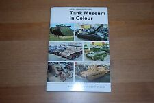 Royal Armoured Corps - Tank Museum in Colour, 1969
