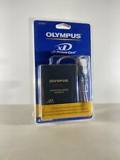Olympus xD-Picture Card Camedia Usb Reader/Writer Mausb-10