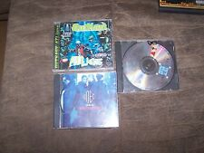 """3 CDs Judeco """" Forever My Lady"""" OutKast """"ATliens"""" & Keith Sweat """"Ill Give All My"""