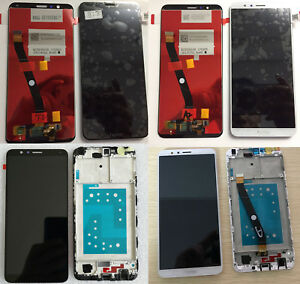 OEM For Huawei Honor 7X BND-L21 L22 L24 TL10 LCD Display Touch Screen Digitizer