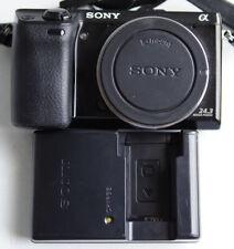 Sony NEX-7 24.3 MP (Body Only) Mirrorless Digital Camera 34k Shutter Count