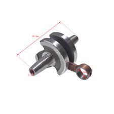 Half Circle Crankshaft 44mm Fit 47cc 49cc MINI MOTO CRANK High Quality New