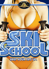 Ski School (DVD, 2009)