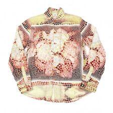 Jean-Paul GAULTIER HOMME Long Sleeves Shirt Size 48(K-41799)