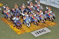 flintloque fantasy elven Ferach le espirit de garde 10 cavalry {16} (18805)