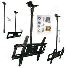 "Ceiling TV Wall Mount Bracket For Sony LG Samsung LED TV 30"" to 70"" VESA 600x400"