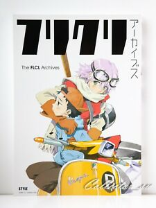 JP Book | The FLCL Archives