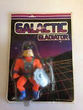 Vintage MOTU Style Bootleg K.O Knock Off Figure Galatic Gladiator Warrior Galaxy