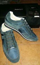 scarpe uomo nuove numero 43,5(9,5EU; 10,5 US) originale Ermenegildo Zegna Sport