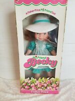 Collectible Doll - My Friend Becky 1980s (in original box)