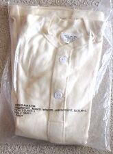 US Army Military Cold Weather Winter Lightweight Undershirt X-Small
