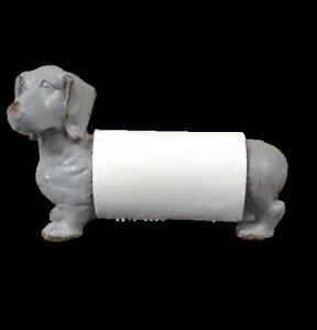 Originals Dachshund Kitchen Roll Holder - Perfect Gift For Dog Lovers