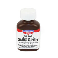 Birchwood Casey Sealer & Filler