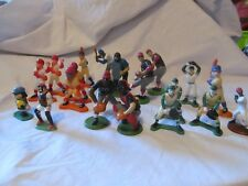 Large Lot of Baseball Cake Toppers