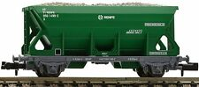 Fleischmann - ref.850902 - Vagón para balasto verde RENFE