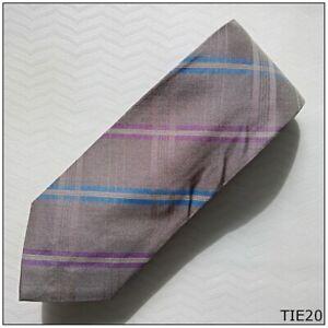 Guy Laroche Paris 100% Silk Made In Italy Men's Tie (Tie20)