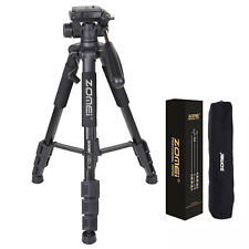 ZOMEI Q111 Portable Travel Professional Tripod for Canon Nikon DSLR Camera VIDEO