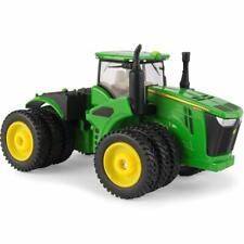 NEW John Deere 9620R Tractor, Collector Card, 1/64 Scale, Ages 3+  LP70607