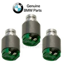For BMW E46 3-Series E39 5-Series E85 Z4 Set of 3 Auto Trans Solenoid Valves OES