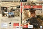 Code Of Honor: The French Foreign Legion (PC CD) PC 100% Brand New
