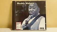 Muddy Waters  ‎– Live In Chicago, 1979 - Altaya B.P. 004 - COME NUOVO