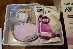 Philips Avent Comfort Electric Breast Pump Scf33231