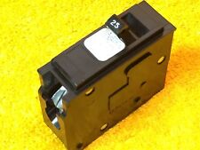 ***NEW*** CROUSE HINDS MP125 25 AMP 1-POLE PLUG IN BREAKER