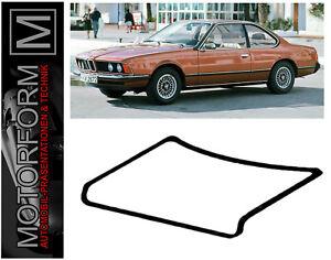 BMW 6er Reihe E24 Dichtung Heckdeckel Heckklappe 635CSI 633CSI 630CS 628CSI neu