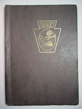 Old 1926 Beaver High School SHINGAS Yearbook - Pa - Take a Look!
